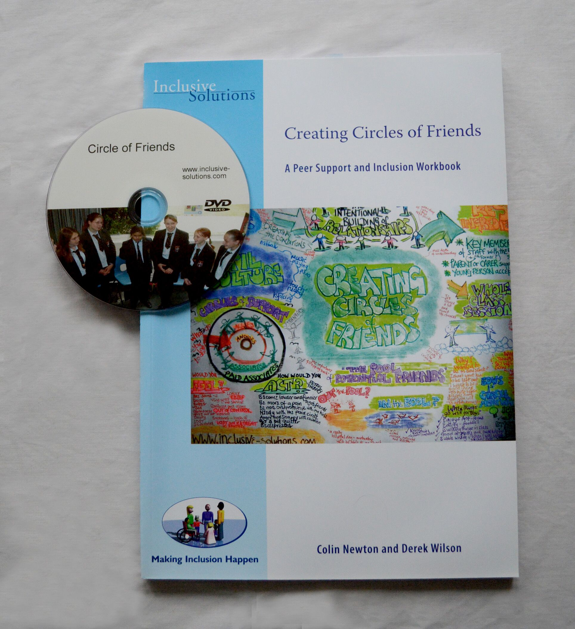 Circles of Friends Pack
