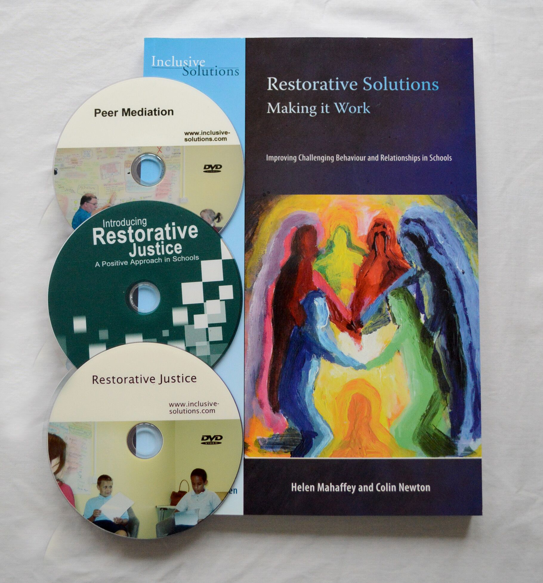 Restoration and Mediation Pack