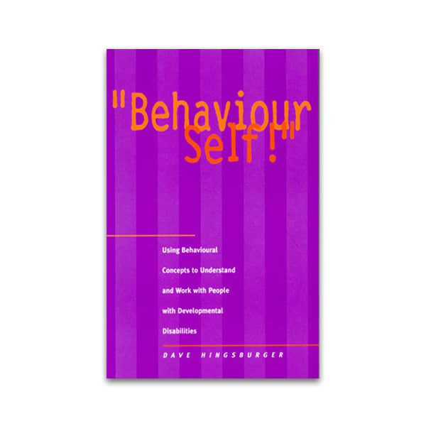 Behaviour Self!