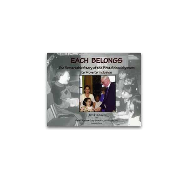 Each Belongs
