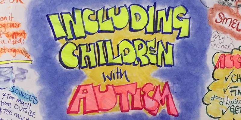Autism: How to Include Children in Mainstream Settings