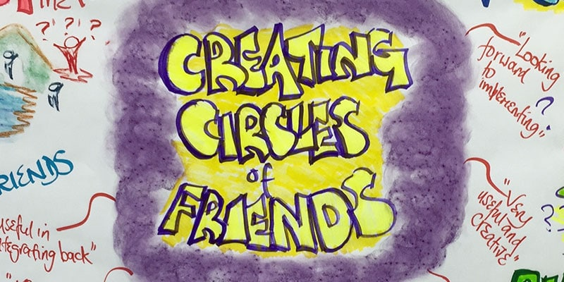 Circle of Friends Training