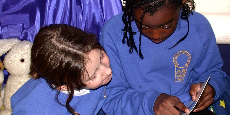 Peer Counselling as an Anti-Bullying Strategy