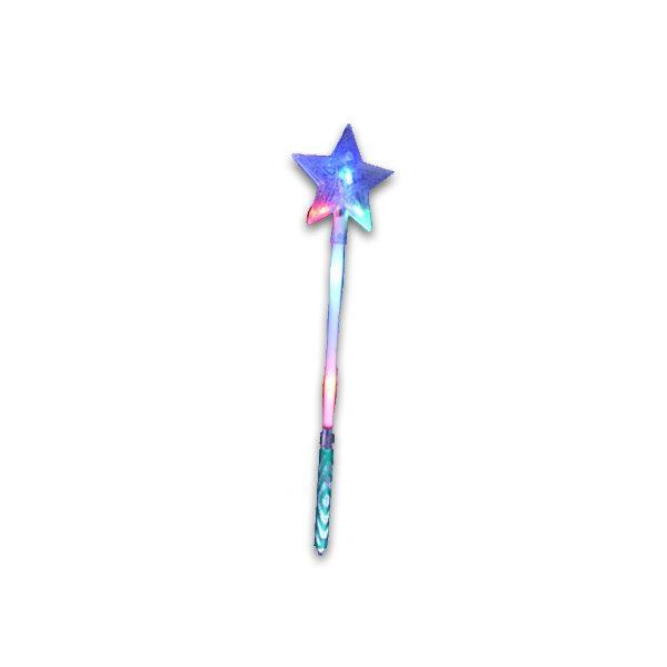 Flashing Magic Wand