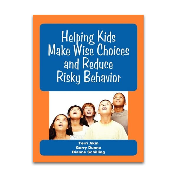 Helping Kids Make Wise Choices and Reduce Risky Behaviour