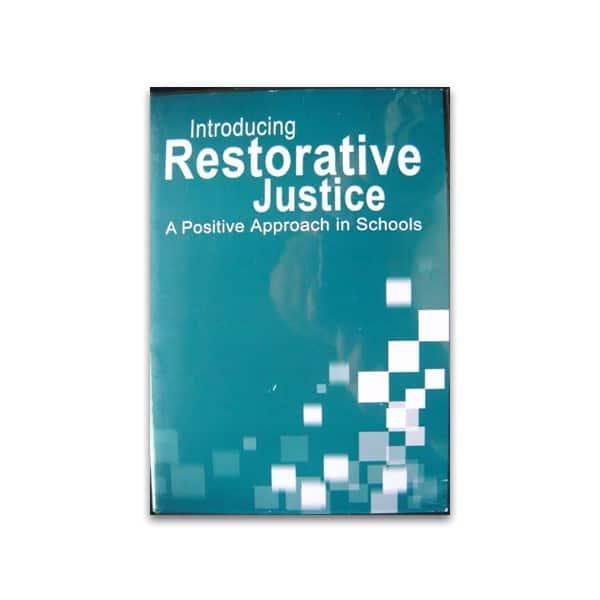 Introducing Restorative Justice