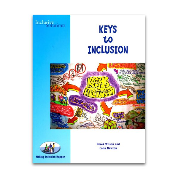 Keys to Inclusion