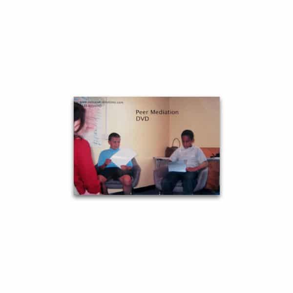 Peer Mediation: Glade Hill Primary School