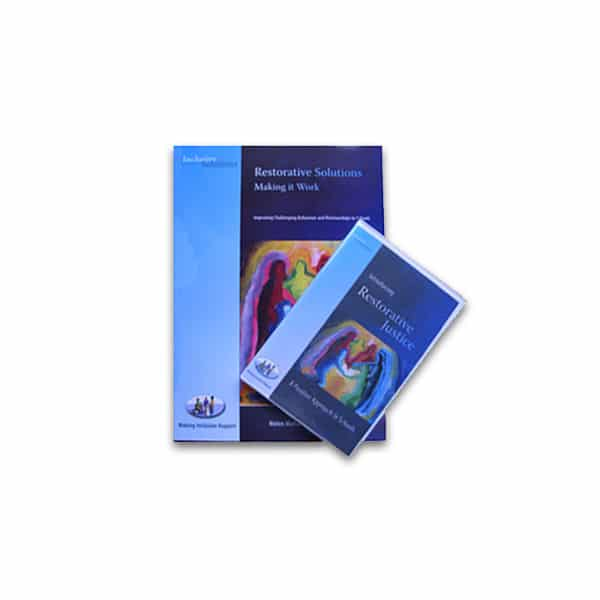Restorative Solutions Pack