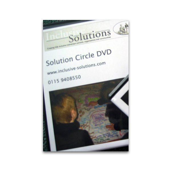 Solution Circle