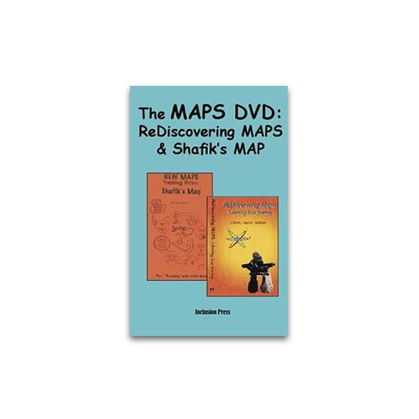 The MAPS DVD: ReDiscovering MAPS & Shafik's MAP
