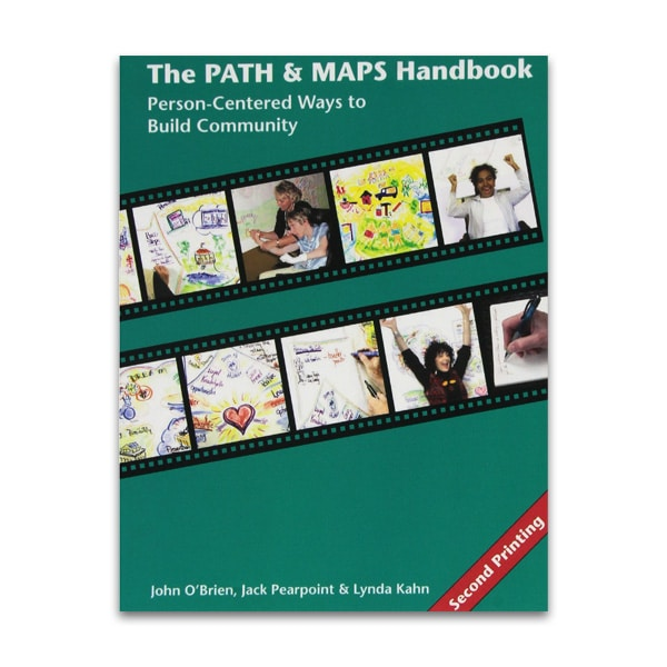 The PATH & MAPS Handbook