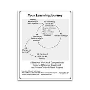 Your Learning Journey Booklet