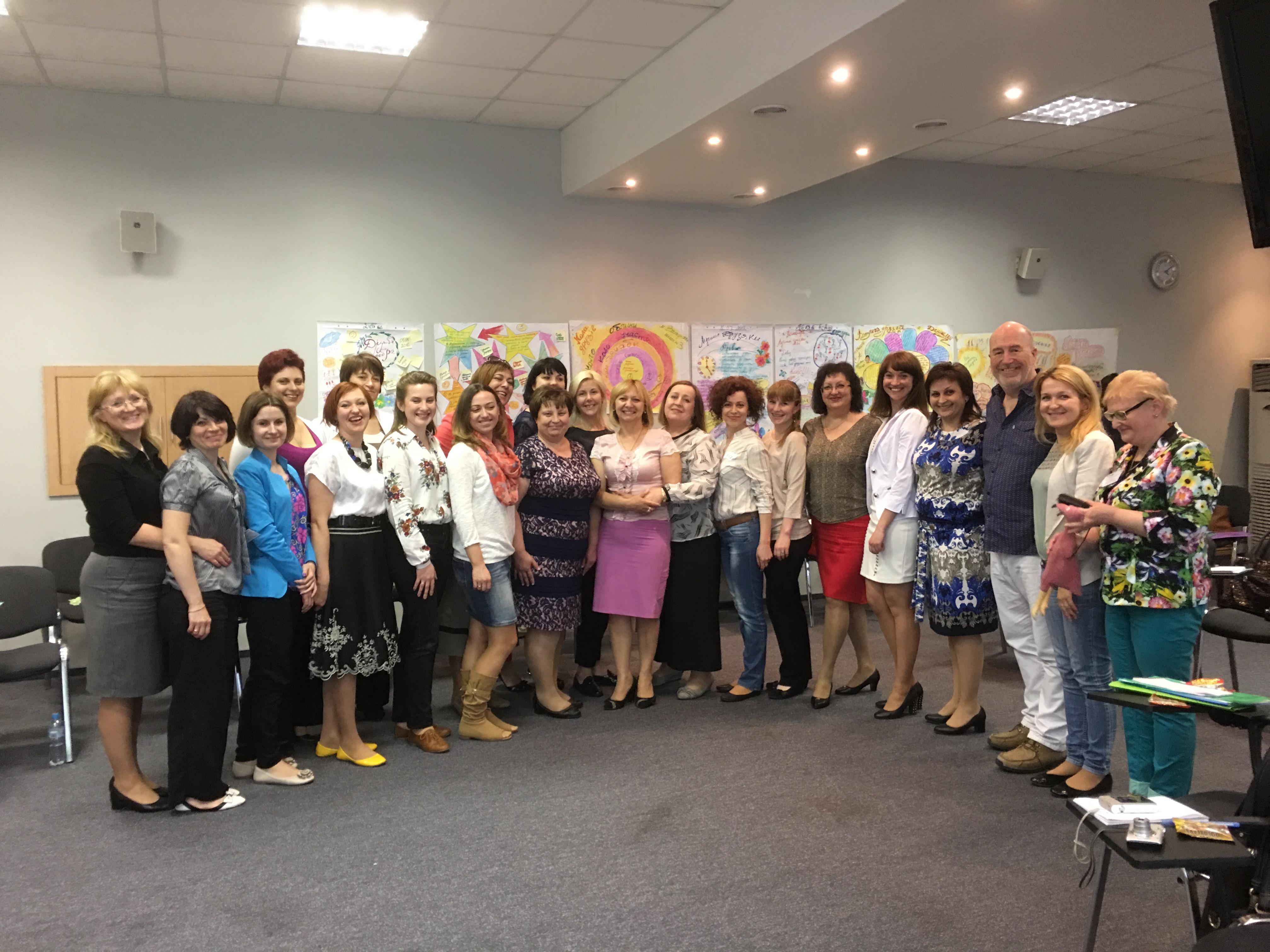 3rd Ukraine Visit