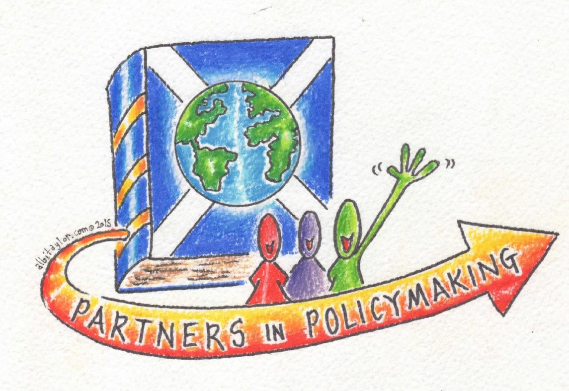 Partners in Policymaking Programme