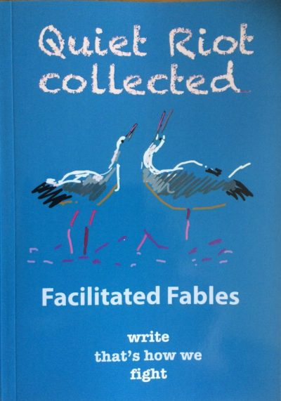 Quiet Riot Collected – Facilitated Fables