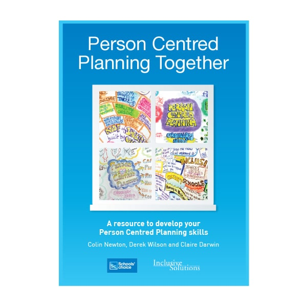 Person Centred Planning Together