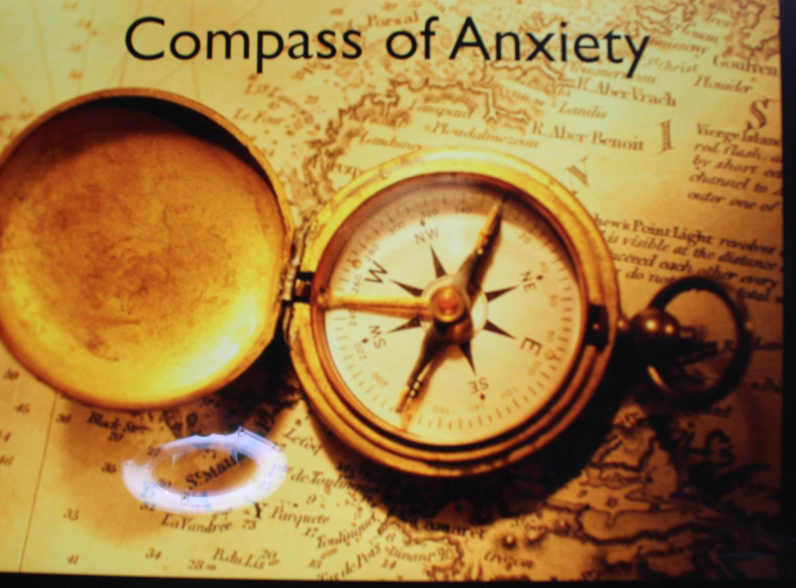 Compass of Anxiety