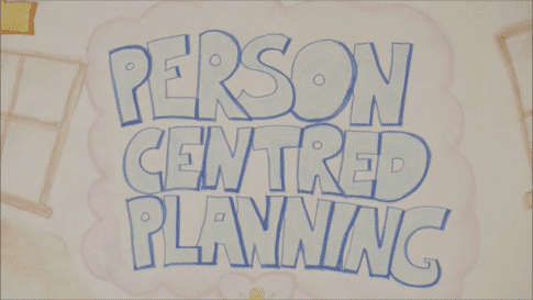 Person Centred Planning with Looked after Children and Young People in Suffolk