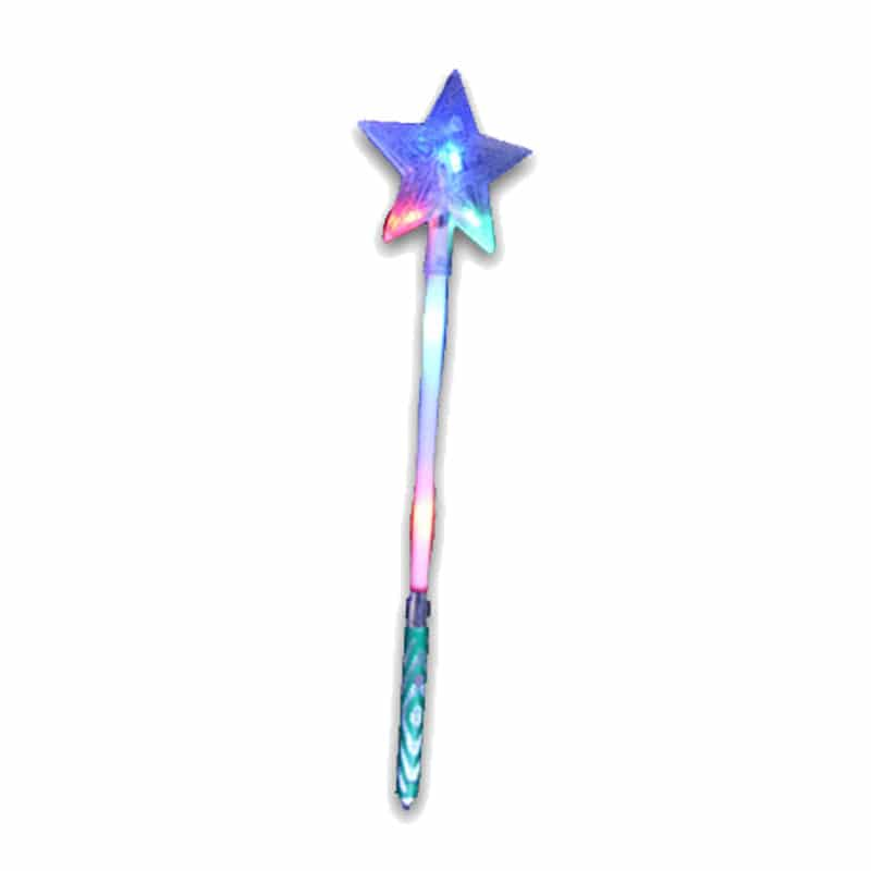 Flashing Magic Wand